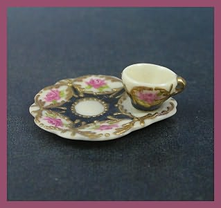 Cobalt Rose China0
